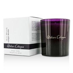 Atelier Cologne Vela Perfumada  - Bois Blonds  190g/6.7oz