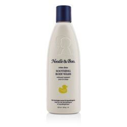 Noodle & Boo Soothing Body Wash - For Newborns & Babies with Sensitive Skin  237ml/8oz