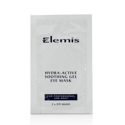 Elemis Hydra-Active Soothing Gel Eye Mask (Salon Product)  10pcs
