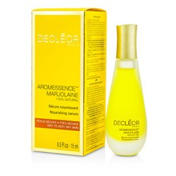 Decleor Aromessence Marjolaine Nourishing Serum - Dry to Very Dry Skin  15ml/0.5oz