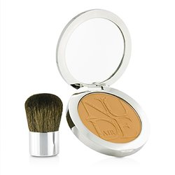 Christian Dior Diorskin Nude Air Tan Powder - #002 Amber  10g/0.35oz