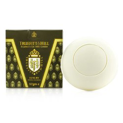 Truefitt & Hill Luxury Shaving Soap Refill (For Mug) 00314  60g/2oz