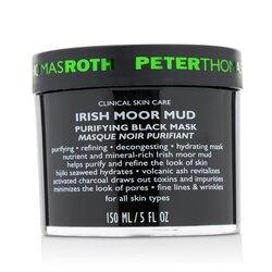 Peter Thomas Roth Iris Moor Mud Очищаюча Чорна Маска  150ml/5oz