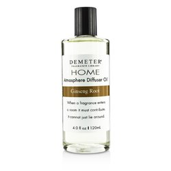 Demeter Atmosphere Diffuser Oil - Ginseng Root  120ml/4oz