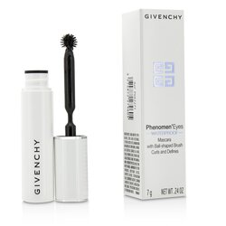 Givenchy Phenomen'Eyes Waterproof Mascara - # 1 Extreme Black  7g/0.24oz
