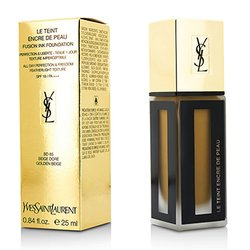 Yves Saint Laurent Le Teint Encre De Peau Fusion Ink Foundation SPF18 - # BD65 Beige Dore  25ml/0.84oz