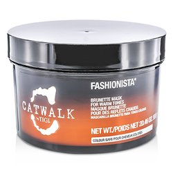 Tigi มาสก์ Catwalk Fashionista Brunette Mask (สำหรับสีผมวอร์มโทน)  580g/20.46oz