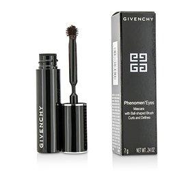 Givenchy Phenomen'Eyes Mascara - # 2 Deep Brown  7g/0.24oz