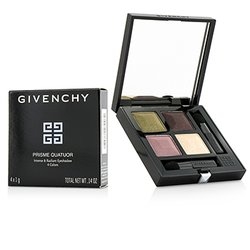 Givenchy Prisme Quatuor 4 Colors Eyeshadow - # 7 Tentation  4x1g/0.03oz