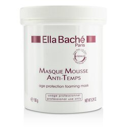 Ella Bache Mascarilla Espuma Protección Edad (Producto de Salón)  150g/5.29oz