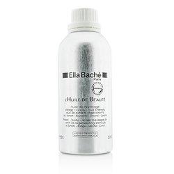 雅麗  多功能按摩精油(美容院產品)  600ml/20.3oz