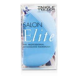 Tangle Teezer Kartáč pro snadné rozčesání vlasů Salon Elite Professional Detangling Hair Brush - Blue Blush (vlhké i suché vlasy)  1pc