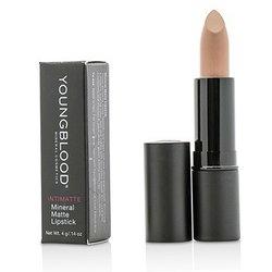 Youngblood Intimatte Mineral Matte Lipstick - #Boudoir  4g/0.14oz