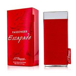 S. T. Dupont Passenger Escapade Eau De Parfum Spray  100ml/3.3oz