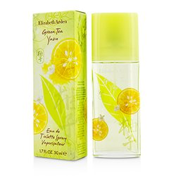 Elizabeth Arden Green Tea Yuzu Eau De Toilette Spray  50ml/1.7oz