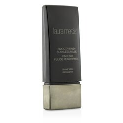 Laura Mercier Smooth Finish Flawless Fluide - # Suntan  30ml/1oz
