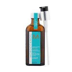 摩洛哥優油 摩洛哥輕優油 (脆弱或淺色髮絲)  100ml/3.4oz