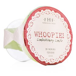 Farmhouse Fresh Whoopie! Confectionery Candle  6.25oz