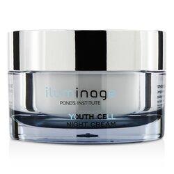 Illuminage Youth Cell Night Cream - Krim Wajah  50ml/1.7oz