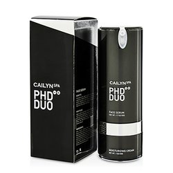 Cailyn PHD Duo: Face Serum 1.7oz + Moisturizing Cream 1oz  50g+30g