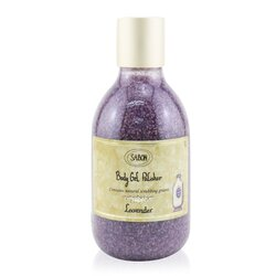 Sabon Body Gel Polisher - Lavender  300ml/10oz