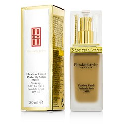 Elizabeth Arden Flawless Finish Perfectly Satin 24HR Makeup SPF15 - #09 Beige  30ml/1oz