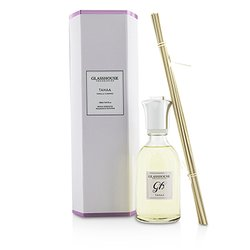 Glasshouse Triple Strength Fragrance Diffuser - Tahaa (Vanilla Caramel)  250ml/8.45oz