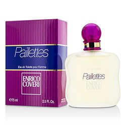 Enrico Coveri Paillettes Eau De Toilette Spray  75ml/2.5oz