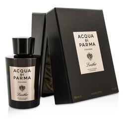 Acqua Di Parma Colonia Leather Eau De Cologne Concentree Spray  180ml/6oz