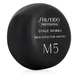 Shiseido Stage Works True Effector - # M5 (Matte)  80g/2.8oz