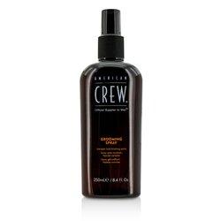 American Crew Men Grooming Spray (Variable Hold Finishing Spray)  250ml/8.4oz