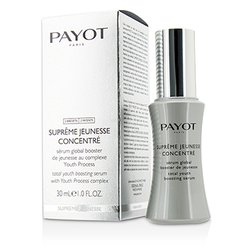 Payot Supreme Jeunesse Concentre Total Youth Suero Mejorador - Para Piel Madura  30ml/1oz