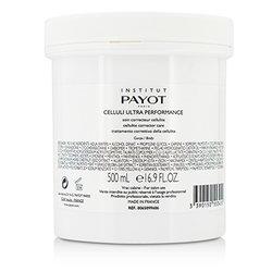 Payot Le Corps Celluli Ultra Performance Cellulite Corrector Care - Salon Size  500ml/16.9oz