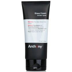 Anthony Logistics For Men Shave Cream  177ml/6oz