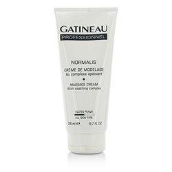 ガティノ Normalis Massage Cream (Salon Size)  200ml/6.7oz