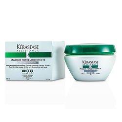 Kerastase Resistance Force Architecte Strengthening Masque (For Brittle, Very Damaged Hair, Split Ends)  200ml/6.8oz