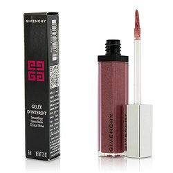 Givenchy Gelee D'Interdit Smoothing Gloss Balm Crystal Shine - # 7 Blooming Pink  6ml/0.21oz