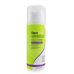 DevaCurl SuperCream (Coconut Curl Styler - Define & Control)  150ml/5.1oz