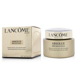 Lancome Absolue Precious Cells Revitalizing Night Ritual Mask  75ml/2.6oz