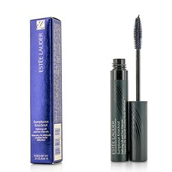 Estee Lauder Sumptuous Knockout Defining Lift And Fan Mascara - # 01 Black  6ml/0.21oz