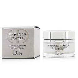 Christian Dior Capture Totale Multi-Perfection Creme - Light Texture  60ml/2oz