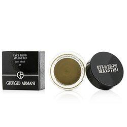 Giorgio Armani Eye & Brow Maestro - # 12 Sand Blond  5g/0.17oz