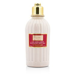 L'Occitane Roses Et Reines Beautifying Body Milk  250ml/8.4oz