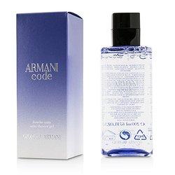 Giorgio Armani Code Femme  Gel de Ducha Satén  200ml/6.7oz