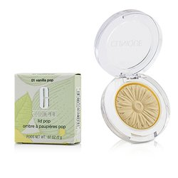 Clinique Lid Pop - # 01 Vanilla Pop  2g/0.07oz