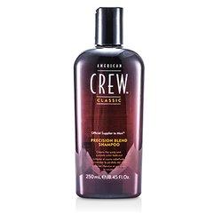 American Crew Pánský šampon Men Precision Blend Shampoo (čistí vlasovou pokožku a zabraňuje vyblednutí barvy)  250ml/8.45oz