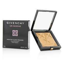 Givenchy Les Saisons Healthy Glow Powder - # 02 Douce Saison  10g/0.35oz