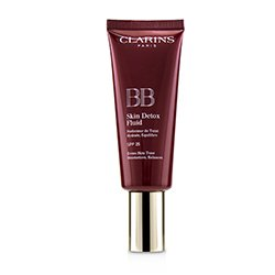 Clarins BB Skin Detox Fluid SPF 25 - #00 Fair  45ml/1.6oz