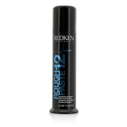 Redken Styling Rough Paste 12 Working Material (Medium Control)  75ml/2.5oz
