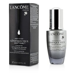 Lancome Genifique Yeux Advanced Light-Pearl Eye Illuminator Youth Activating Concentrate  20ml/0.67oz